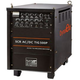 máy hàn SCR AC DC TIG500P