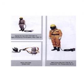 Thiết Bị Bảo Hộ Lao Động Dịch cụ khẩn cấp-cấp cứu
